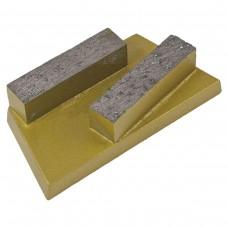 Набор алмазных полировальных подошв Eibenstock EBS 37122000