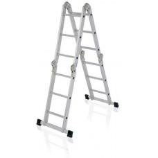 Алюминиевая универсальная лестница Elkop М 4х3 (37977)