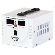 Стабилизатор релейный FORTE TDR-500VA