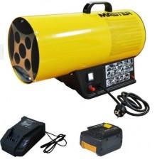 Газовый нагреватель воздуха Master BLP 17 M DC