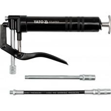 Шприц для консистентной смазки Yato YT-0701