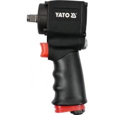 Гайковерт пневматический ударный Yato YT-09512