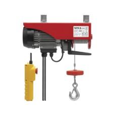 Таль электрическая Yato YT-5901