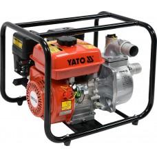 Мотопомпа Yato YT-85401