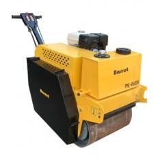 Вибрационный каток Barret PME-R600H (самоходный)