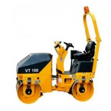Каток вибрационный NTC VT100