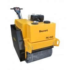 Вибрационный каток Barret PME-R600D (самоходный)